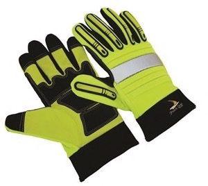 Shock Grip Gloves By SGI
